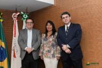 Sinmed-MG dá as boas vindas aos novos médicos em mais uma solenidade de  entrega de carteiras