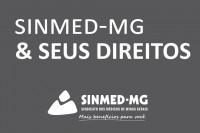 Sinmed-MG e seus direitos: Cursos de pós-graduação lato sensu semipresencial e à distância é regulamentado pelo Município de Belo Horizonte.