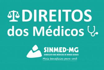 Sinmed-MG atuante: após questionamento do sindicato à gestão, médicos do Hospital Odilon Behrens serão enquadrados no novo Plano de Carreira