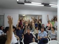PBH: nova assembleia é na 3a feira, 2 de julho, no novo endereço do Sinmed-MG - Av. Contorno, 4999- Serrra