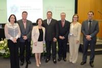 Sinmed-MG presente na abertura oficial do Seminário  Sudeste da Associação Nacional de Medicina do Trabalho