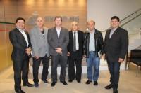Assembleia de fundação da Federação Interestadual dos Médicos do Brasil fortalece o movimento médico
