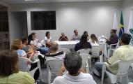 Médicos do  Hospital Infantil João Paulo II fazem  assembleia para discutir condições de trabalho