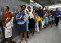 Na Grande BH, 72% da população depende do SUS