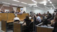 SUCATEAMENTO DO IPSEMG É TEMA DE AUDIÊNCIA  PÚBLICA NA ASSEMBLEIA LEGISLATIVA DE MINAS GERAIS