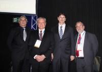 Sinmed-MG presente no 14º Congresso Brasileiro de Clínica Médica  e  4º Congresso Internacional de Medicina de Urgência e Emergência