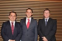 Sindicato presente na posse da nova diretoria da Sogimig - Associação de Ginecologistas e Obstetras de MG