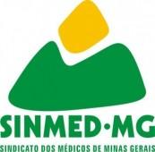 Logomarca do Sinmed-MG ganha nova cor e reforça o orgulho da entidade em lutar pela valorização do médico e espírito de união