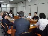 Audiência pública dos médicos do HOB