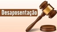 SINDICATO LAMENTA O FIM DA DESAPOSENTAÇÃO  COMO GRANDE PERDA PARA O TRABALHADOR