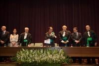 Sinmed-MG presente na solenidade de posse na Academia Mineira de Medicina