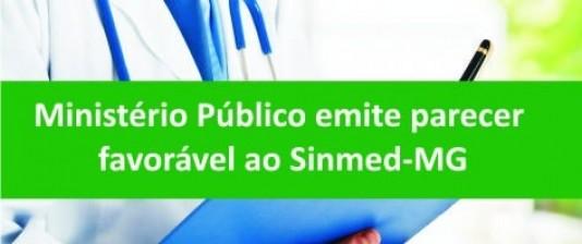 Estado: Ministério Público emite parecer