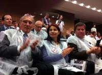 Médicos no Congresso Nacional: primeiro dia do ENEM 2013