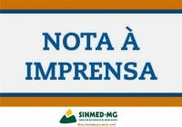 Sinmed-MG quer saber: prefeito Kalil cadê o carinho com os servidores e coma saúde pública de Belo Horizonte?