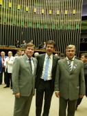 Presidente do Sinmed-MG prestigia solenidade de criação da Frente Parlamentar da Medicina (FPMed)