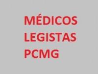Médicos legistas: Sinmed-MG requer participação em processo que discute integralidade e paridade da aposentadoria de policiais civis