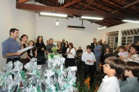 Festa de sorteio  da Campanha de Atualização de Cadastro  do Sinmed-MG