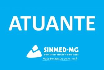 Prefeitura de Betim acolhe proposta do Sinmed-MG para criação do cargo de 24 horas para médicos, em reunião com comissão