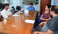 Sinmed-MG visita Hospital Julia Kubitschek com demandas  levantadas pela categoria e constata outros problemas