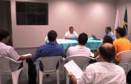 AGE 29 de janeiro: Médicos do Hospital 25 de Maio, em Esmeraldas,  lutam por melhorias.